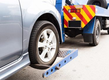 Cheap Towing Service